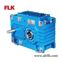 Jaw Crusher Gearbox Speed Reduction Helical Geared Motor Manufactures