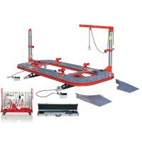 Car Bench&Auto Body Frame Machine (SINF2) Manufactures