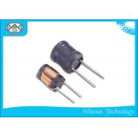 D10 X H14mm Fixed Inductor 1014 Radial Chokes Coil Ferrite Core Large Inductance Manufactures