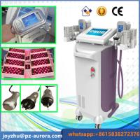 Completely Safe Multifunction Slimming Machine , 4 In 1 Beauty Machine Manufactures