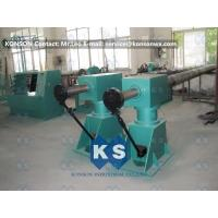 Quality Double Rack Drive Gabion Machine / Hexagonal Wire Mesh Machine for sale