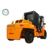 Quality FD160 Warehouse Lifting Equipment Forklift Machine With Diesel Engine for sale
