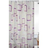 EVA / PVC / Polyester / PEVA Shower Curtain Manufactures