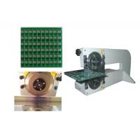 Electronic Component Protecting PCB Cutting Machine For Electronics, Cell Phones Manufactures