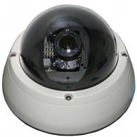 3-Axis Vandalproof Dome Camera (PT-174) Manufactures