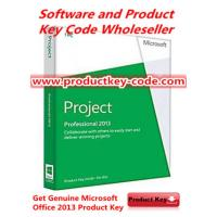 Microsoft Office Product Key Codes For Microsoft Office 2013 Project Professional, PC Download Manufactures