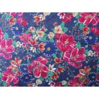Woven Cotton Printed Poplin (AA006) Manufactures