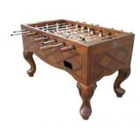 """4pcs small balls sportcraft foosball tournament  soccer table with 6"""" justers for children Manufactures"""