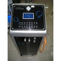portable Oxygen facial therapy Dermabrasion beauty Equipment TB-OY01 Manufactures