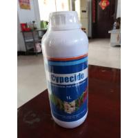 Pyrethroid Insecticide Agriculture Drugs Liquid Cypermethrin 5% 10% EC Manufactures
