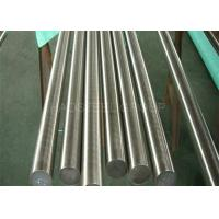 China SUS 631 Stainless Steel Round Bar Grind Finish Four Hexagonal Bar on sale