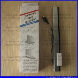 Quality WiiU Wii Wired Sensor Bar Wii game accessory for sale