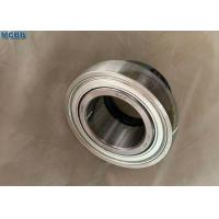 China High Speed Pillow Block Bearings Grease Lubrication 2RS Seal Type on sale