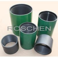 Round NUE Casting Carbon Steel Pipe Coupling 2-3/8 inch to 4-1/2 inch Manufactures