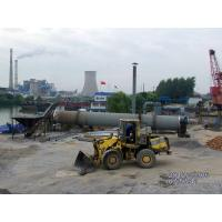 Buy cheap Slag dryer is also known as fluorite ore dryer, gold ores dryer, lead powder from wholesalers