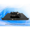 Buy cheap 1 port 12G SDI studio fiber system for 4K Panasonic Sony JVC Ikegami live link powered by Lemo Hybrid Cable from wholesalers