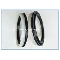 Multi Functional Hydraulic Oil Seal For Breaker 70-90 Shores A Hardness Manufactures