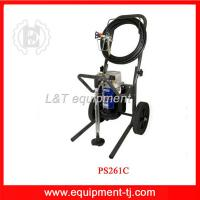 Airless Painting System Airless Sprayer PS261C Manufactures