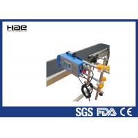 High Speed Thermal Inkjet Coder , Large Character Industrial Inkjet Printer Manufactures