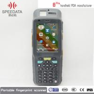 All In One Wireless USB Fingerprint Reader With Fingerprint Scanner For Office Manufactures