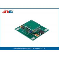 Built In Near Field Communication NFC Card Reader , RFID NFC Reader Writer 13.56MHz Manufactures