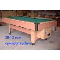 Coin Operated Pool Table (COT-004A) Manufactures