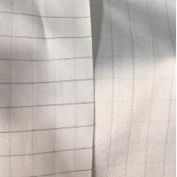 Antistatic Woven Filter Cloth Water And Oil Repellent For Medical Industry Manufactures