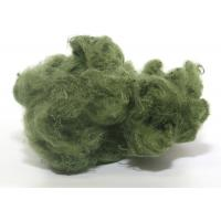 Recycled PSF Polyester Staple Fiber Antipilling And Anti Napping For Yarn Spinning Manufactures