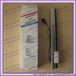 WiiU Wii Wired Sensor Bar Wii Wiiu game accessory Manufactures