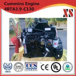 Cummins diesel engine for stationary pump 4BTA3.9-C130 Manufactures