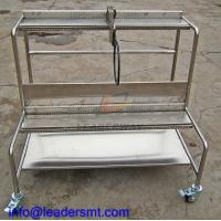 I-PULSE smt feeder storage cart for M1/M8/F3 smt pick and place machine Manufactures