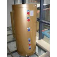 China Pressurized Water Tank on sale