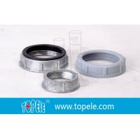 Malleable Iron / Aluminum Conduit Bushing IMC RIGID Conduit Manufactures