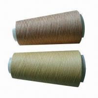 30Nm Linen Fancy Yarn, Made of Raw Materials, Suitable for Knitting and Weaving Manufactures
