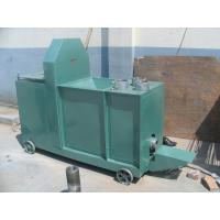 machine for making charcoal from wheat stalks Manufactures