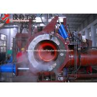 Lower Labor Strength Ss Pipe Bending Machine Independent Hydraulic System Manufactures