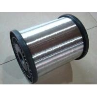 Al-Mg alloy wire Manufactures