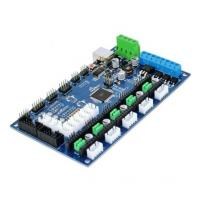 94V0 DIP PCB Assembly and SMT Blue Soldermask 1.6mm Thickness 2OZ Copper Manufactures