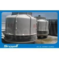 20T/D Commercial Tube Ice Machines  Manufactures