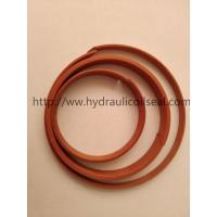 Buy cheap Anti - extrusion Fabric Resin Guide Phenolic Wear Ring , Mechanical Piston Seal from wholesalers