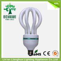 High Brightness Compact Florescent T5 Lotus CFL Energy Saving Light 45W Manufactures