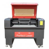 China 100w Double Heads CO2 Leather Fabric Laser Cutting Machine For Embroidery Industry on sale