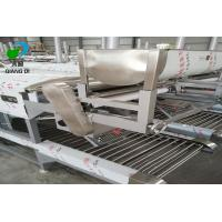 stainless steel automatic rice noodles making machine with different capacities Manufactures