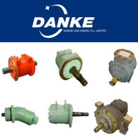 China IHI HK-A Hydraulic Spare Parts , Hydraulic Pumps And Motors HL-A HN-A HVKG-SS on sale