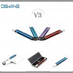 Novelty Design Promotion Kids 3D Pen 3d Printer Machine 3d Doodling Pen Manufactures