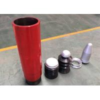 China High Hardness Oilfield Cementing Tools Mechanical And Hydraulic Stage Collar Cementing on sale