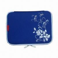 Laptop Bags, Made of Neoprene Material Manufactures
