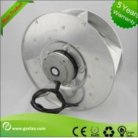 Sheet Aluminium Industrial Cooling Fan / AC Fan Blower CE Approved Manufactures