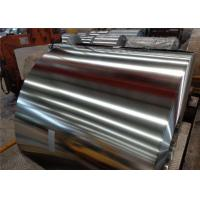 T2 Electrolytic Tinplate Coil For Empty Tin Cans And Olive Oil Tin Usage Manufactures