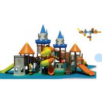 China Outdoor Playground (A-01601) on sale